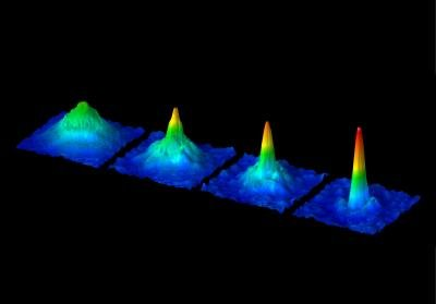 bose einstein condensate Twenty years ago today, the first bose-einstein condensate in a dilute gas was made happy birthday to bec and the amazing physics it enables.