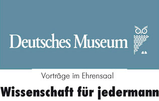 Date/time:  September 20, 2017 - 7 p.m.<br />Location:    Deutsches Museum, Munich