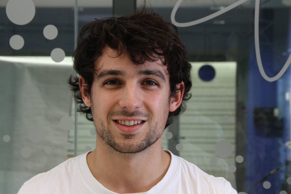 In 2017 the UPC awardee Martí Perarnau Llobet joined the Max Planck Institute of Quantum Optics to continue his research in the field of theoretical physics.
