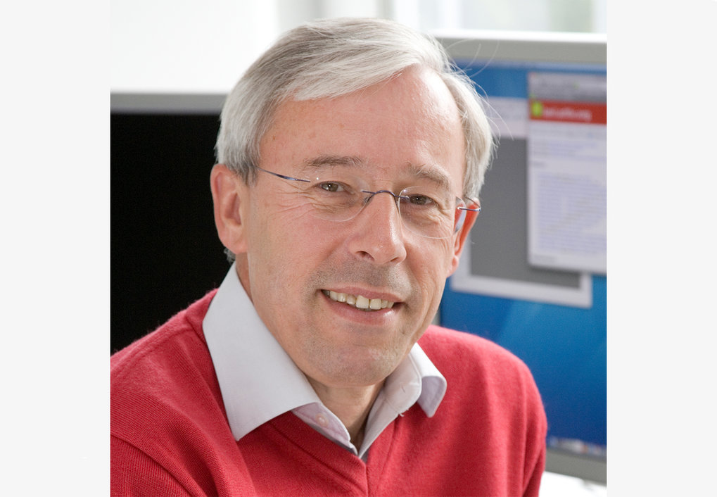 <strong><br /></strong>Prof. Dr. Peter Zoller